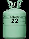 low ac refrigerant