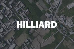 Hilliard OH