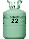 low ac refrigerant