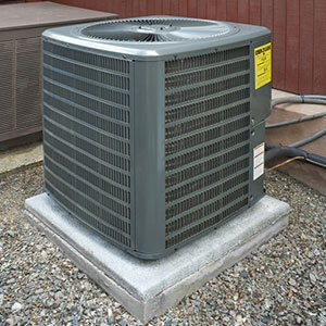 Westerville Ohio AC contractor for repairs