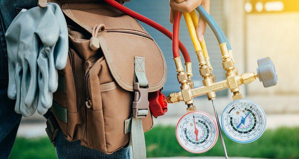 hvac system maintenance and repair