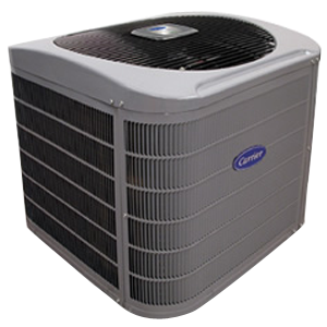 heat pump replacement Westerville oh